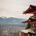 3 semaines au Japon