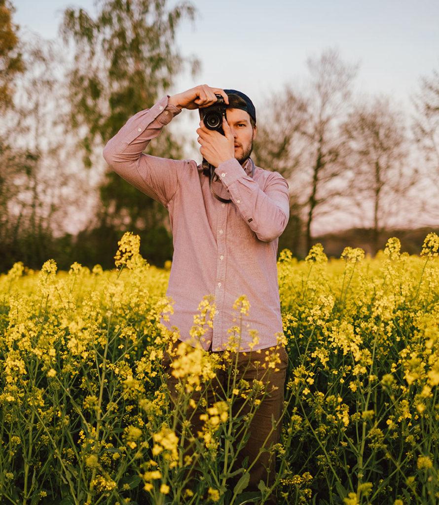 Jérémy Stenuit photo de profil