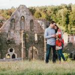 Séance engagement à l'Abbaye de Villers-la-ville